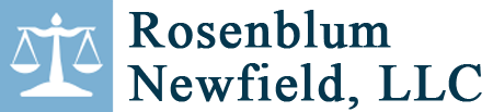 Rosenblum & Newfield LLC Header Logo